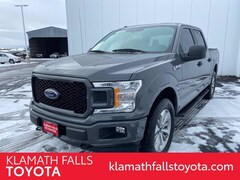 Used 2018 Ford F-150 Truck SuperCrew Cab Klamath Falls, OR