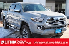2019 Toyota Tacoma Limited V6 Truck Double Cab Klamath Falls, OR