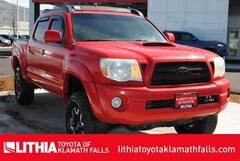 2008 Toyota Tacoma Base V6 Truck Double-Cab Klamath Falls, OR