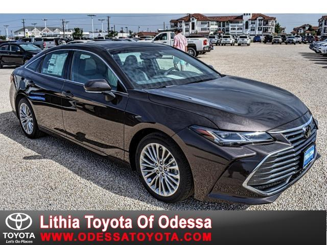 Elegant 2019 Toyota Avalon Limited Sedan Medford, OR