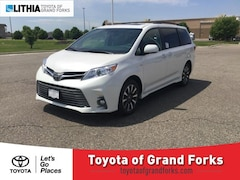 New 2019 Toyota Sienna XLE 7 Passenger Van For sale in Grand Forks ND