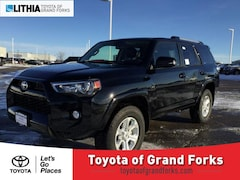 2019 Toyota 4Runner SR5 Premium SUV Grand Forks, ND