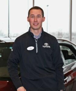 Lithia Toyota Grand Forks >> Staff | Lithia Toyota of Grand Forks, ND Car Dealership