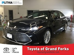 2019 Toyota Avalon Limited Sedan Grand Forks, ND