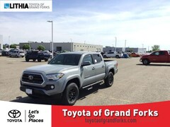2019 Toyota Tacoma SR5 V6 Truck Double Cab Grand Forks, ND