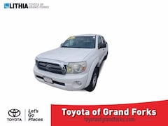 Used 2010 Toyota Tacoma Base V6 Truck Double Cab Grand Forks, ND