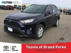 New 2019 Toyota RAV4 XLE SUV Grand Forks, ND