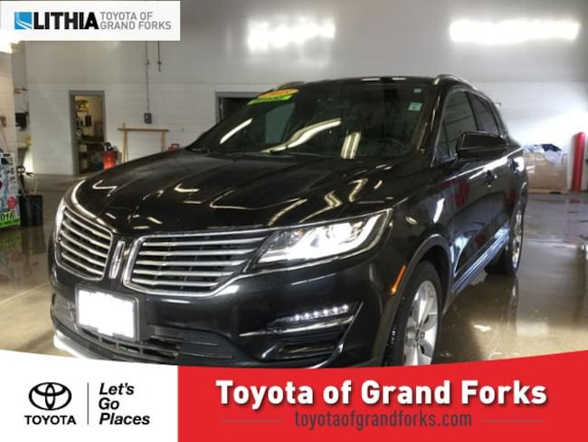 Used 2015 Lincoln MKC AWD 4dr SUV Grand Forks, ND