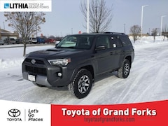 2019 Toyota 4Runner TRD Off Road SUV Grand Forks, ND
