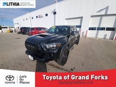Used 2019 Toyota Tacoma TRD Pro V6 Truck Double Cab Grand Forks, ND