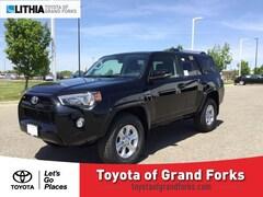 New 2019 Toyota 4Runner SR5 Premium SUV For sale in Grand Forks ND
