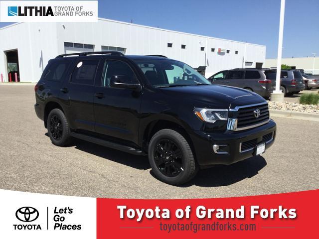 2019 Toyota Sequoia SUV