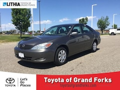 Used 2003 Toyota Camry 4dr Sdn LE Auto Sedan Grand Forks, ND