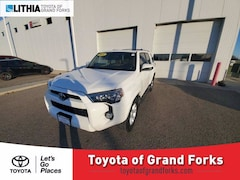 2016 Toyota 4Runner SR5 Premium SUV