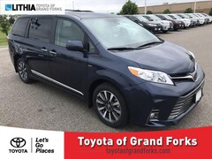 New 2020 Toyota Sienna XLE Premium 7 Passenger Van For sale in Grand Forks ND