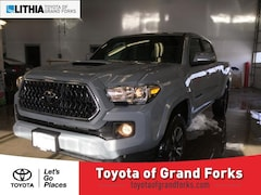 2019 Toyota Tacoma TRD Sport V6 Truck Double Cab Grand Forks, ND