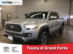 2019 Toyota Tacoma TRD Off Road V6 Truck Double Cab Grand Forks, ND