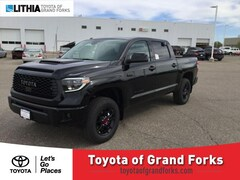 2019 Toyota Tundra TRD Pro 5.7L V8 Truck CrewMax Grand Forks, ND