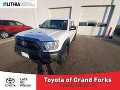 Used 2013 Toyota Tacoma PreRunner V6 Automatic Truck Double Cab Grand Forks, ND