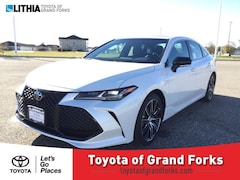 2019 Toyota Avalon Touring Sedan Grand Forks, ND