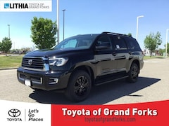 2019 Toyota Sequoia TRD Sport SUV Grand Forks, ND