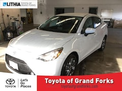 2019 Toyota Yaris Sedan LE Sedan Grand Forks, ND