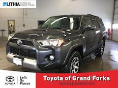 2019 Toyota 4Runner TRD Off Road Premium SUV Grand Forks, ND