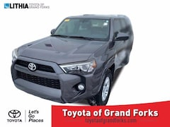 Used 2014 Toyota 4Runner SR5 SUV Grand Forks, ND