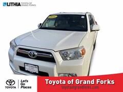 2011 Toyota 4Runner SR5 V6 SUV