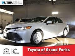 2019 Toyota Camry XLE Sedan Grand Forks, ND