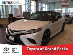 2019 Toyota Camry XSE V6 Sedan Grand Forks, ND