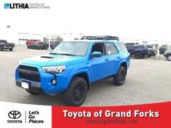 2019 Toyota 4Runner TRD Pro SUV Grand Forks, ND