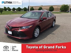 2019 Toyota Camry LE Sedan Grand Forks, ND