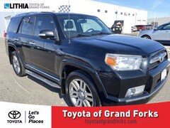 2011 Toyota 4Runner Limited V6 SUV