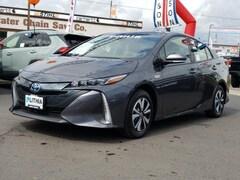 2019 Toyota Prius Prime Premium Hatchback Medford, OR