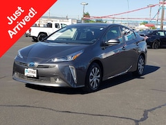 2021 Toyota Prius LE Hatchback Medford, OR