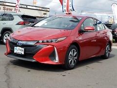 2019 Toyota Prius Prime Plus Hatchback Medford, OR