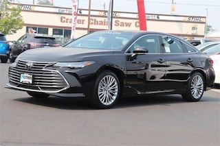 New 2019 Toyota Avalon Limited Sedan Medford, OR