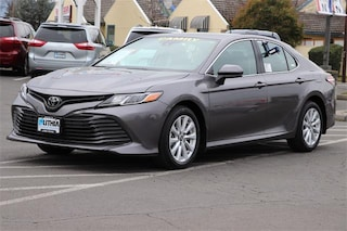 New 2019 Toyota Camry LE Sedan Medford, OR