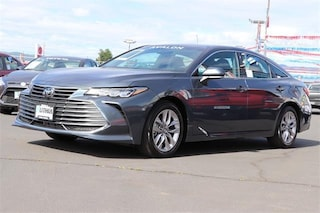 New 2019 Toyota Avalon XLE Sedan Medford, OR