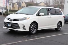 2019 Toyota Sienna Limited 7 Passenger Van Medford, OR