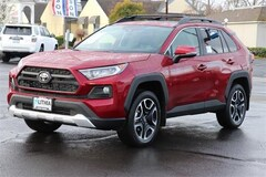 2019 Toyota RAV4 Adventure SUV Medford, OR