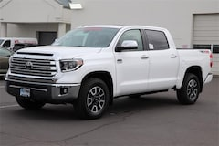 New 2019 Toyota Tundra 1794 5.7L V8 Truck CrewMax Medford, OR