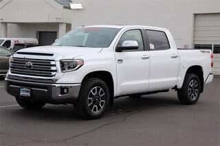 New 2019 Toyota Tundra 1794 5.7L V8 Truck CrewMax Medford, OR