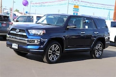 New 2019 Toyota 4Runner Limited SUV Medford, OR