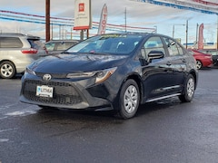 New 2021 Toyota Corolla L Sedan For Sale in Medford