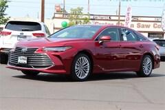 2019 Toyota Avalon Limited Sedan Medford, OR