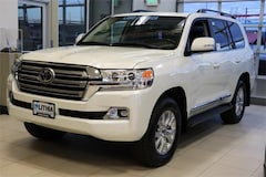 2019 Toyota Land Cruiser V8 SUV Medford, OR