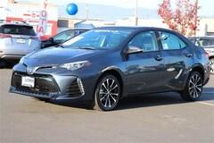 2019 Toyota Corolla XSE Sedan Medford, OR