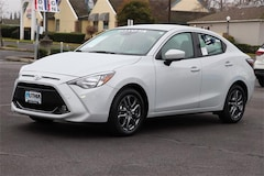 2019 Toyota Yaris Sedan LE Sedan Medford, OR